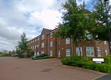 Thumbnail 2 bed flat for sale in Cosgrove Court, High Heaton, Newcastle Upon Tyne