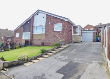 Thumbnail 2 bedroom bungalow for sale in Woodhall Drive, Batley