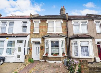 Thumbnail 2 bedroom terraced house for sale in Natal Road, Ilford