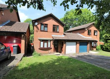 Thumbnail 3 bed property for sale in Seward Rise, Romsey, Hampshire