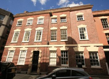 Thumbnail 1 bed flat for sale in Taylors Bank, 41 Broad Street, Bristol