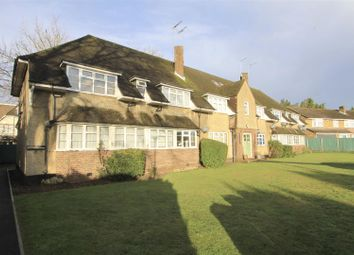Thumbnail 1 bed flat for sale in Pinewood Green, Iver Heath