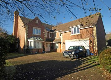 Thumbnail 5 bed detached house to rent in Bugloss Walk, Bicester