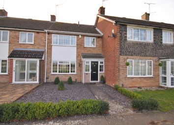 Thumbnail 3 bed terraced house for sale in Ibex Close, Binley, Coventry