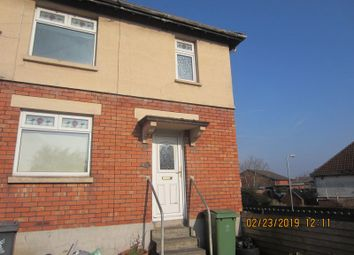 Thumbnail 3 bed end terrace house to rent in Archer Road, Cardiff
