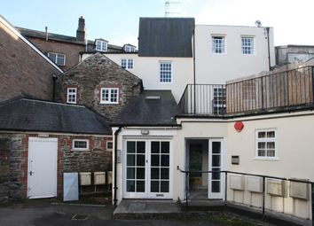 Thumbnail 1 bed flat to rent in Newmarket Court, Tavistock