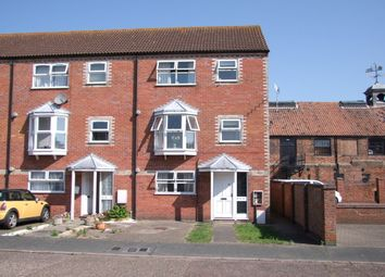 Thumbnail 1 bedroom flat for sale in Old Foundry Place, Leiston