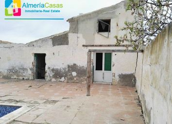 Thumbnail 3 bed country house for sale in Albox, Almería, Spain