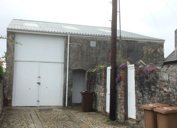 Thumbnail Light industrial for sale in Gifford Place, Plymouth