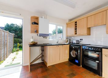 Thumbnail 2 bed maisonette to rent in Allonby Drive, Ruislip