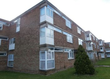 Thumbnail 2 bedroom flat to rent in The Lindens, Newbridge Crescent, Wolverhampton