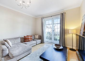 Thumbnail 3 bed flat to rent in Fulham Road, Chelsea
