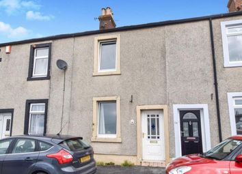 Thumbnail 3 bed property for sale in Grasslot, Maryport