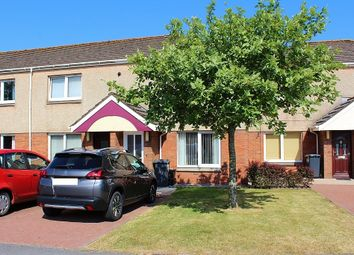 Thumbnail 2 bed semi-detached house for sale in 9 Mccormack Gardens, Stranraer
