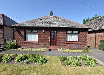Thumbnail 2 bed detached bungalow for sale in Longson Road, Chapel-En-Le-Frith, High Peak