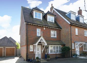 Thumbnail 3 bed semi-detached house to rent in Middle Village, Haywards Heath
