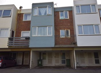 Thumbnail 2 bed town house for sale in Pelham Road, Seaford