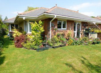 Thumbnail 2 bed terraced bungalow for sale in Barrack Lane, Aldwick, Bognor Regis