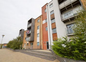 Thumbnail 1 bedroom flat to rent in Hawkins Road, Colchester