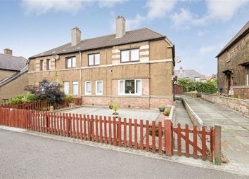 Thumbnail 2 bed flat for sale in 18, David Street, Dunfermline, Fife