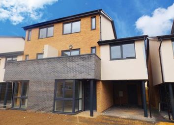 Thumbnail 4 bed semi-detached house for sale in Tollgate Mews, Broughton Grounds Lane, Brooklands, Milton Keynes