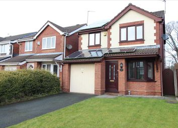 3 bed detached house for sale in Brackenhurst Green, Kirkby, Liverpool L33