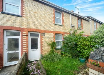 Thumbnail 3 bed terraced house for sale in Exeter Road, Kingsteignton, Newton Abbot, Devon