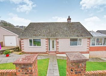 Thumbnail 4 bedroom detached bungalow for sale in Rannerdale Drive, Whitehaven