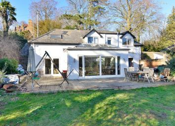 3 bed detached house for sale in Guildown Road, Guildford GU2