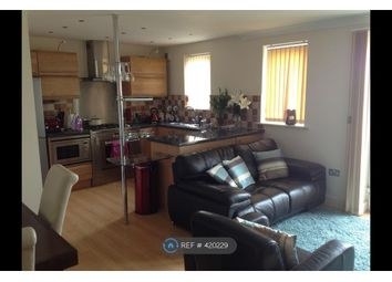 Thumbnail 2 bed flat to rent in Staincliffe, Dewsbury