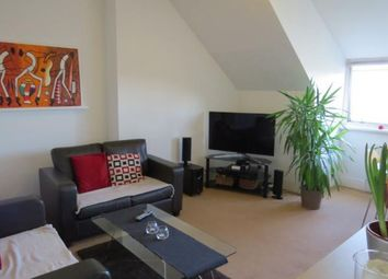 Thumbnail 2 bed flat to rent in Church Crescent, Muswell Hill, London
