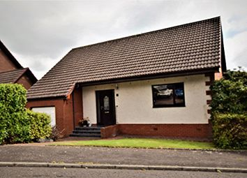 Thumbnail 3 bed detached house for sale in Castle View, West Kilbride