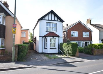 2 bed detached house for sale in Prospect Road, Farnborough, Hampshire GU14