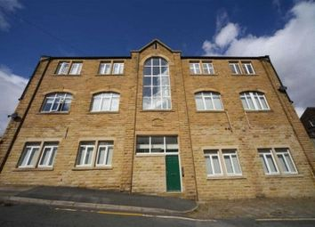 Thumbnail 2 bed flat for sale in Talbot Mills, Well Lane, Batley