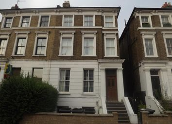Thumbnail 3 bed flat to rent in Stockwell Road, London