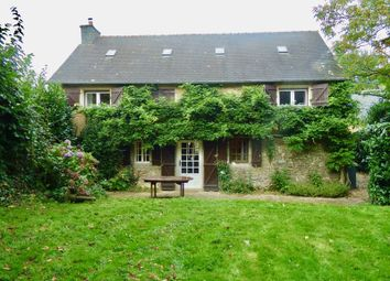 Thumbnail 3 bed property for sale in 56490 Guilliers, France