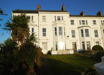 Thumbnail 2 bedroom flat for sale in Alexandra Terrace, Exmouth