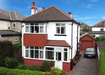 3 bed detached house for sale in Victoria Mount, Horsforth, Leeds LS18