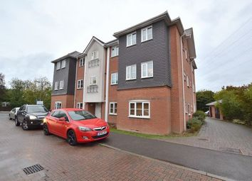 2 bed flat for sale in Doctors Acre, Hook RG27
