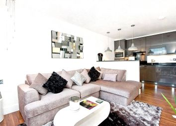 Thumbnail 2 bed flat to rent in 10 Orsett Terrace, Bayswater, London