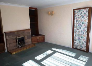 Thumbnail 4 bed detached bungalow for sale in Lennel Mount, Coldstream