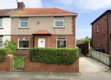 Thumbnail 3 bedroom semi-detached house for sale in Chipchase Terrace, Jarrow