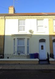 Thumbnail 3 bed terraced house for sale in Valley Road, Anfield, Liverpool