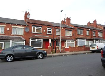 Thumbnail 3 bedroom terraced house for sale in Milan Road, Leeds