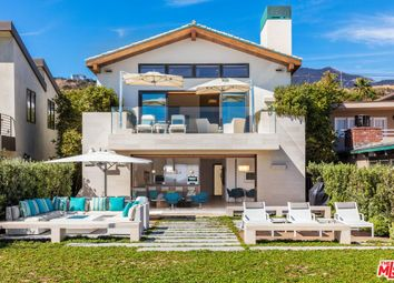 Thumbnail 5 bed property for sale in 31038 Broad Beach Rd, Malibu, Ca, 90265