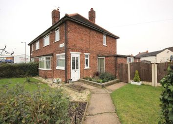 Thumbnail 3 bed semi-detached house for sale in Clay Lane, Clay Lane, Doncaster