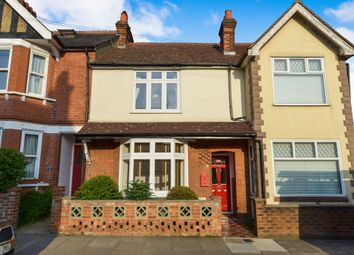 Thumbnail 3 bed end terrace house for sale in Sandfield Road, St.Albans