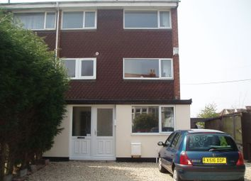 Thumbnail 2 bed flat to rent in Shamrock Road, Fishponds, Bristol