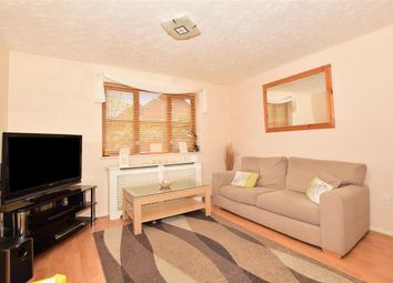 Thumbnail 2 bedroom end terrace house for sale in Hugh Price Close, Sittingbourne, Kent