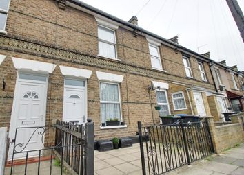 Thumbnail 2 bed terraced house for sale in Charles Street, Enfield